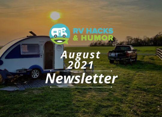 August RV HH Newsletter Header